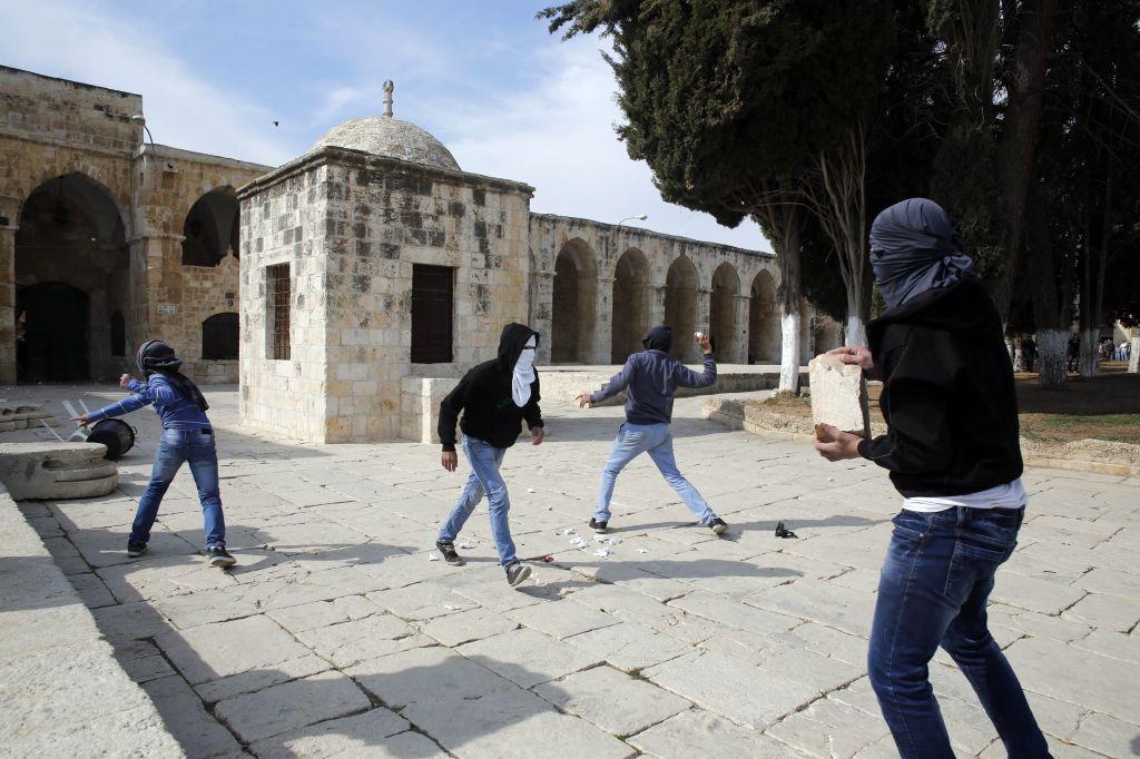 Spianata Moschee