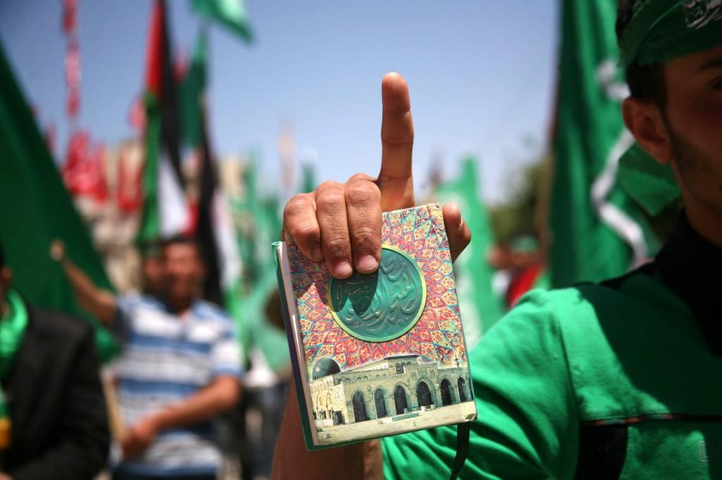 Ideologia Hamas