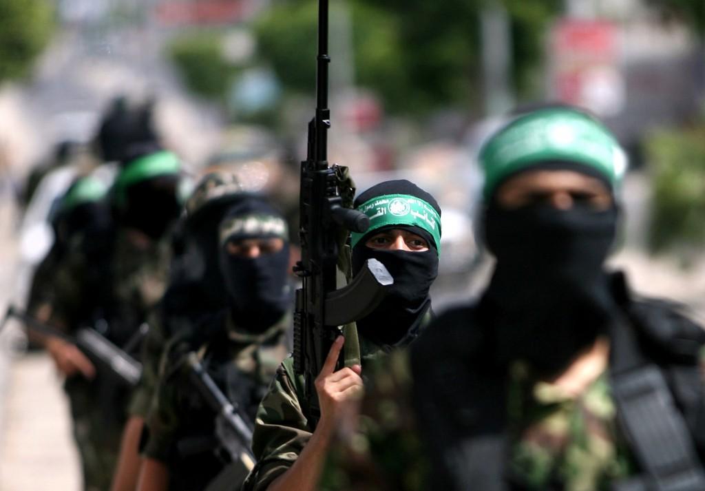 Ezzedine al-Qassam Brigades Rafah