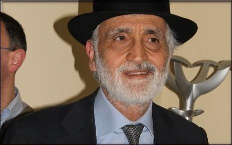rav-scialom-bahbout-venezia-rabbino-capo-discorso-insediamento-progetto-dreyfus