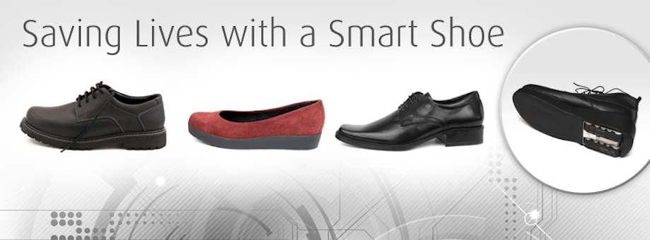 smart shoe israel