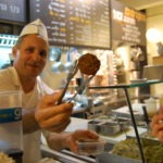 falafel, cucina, ricetta, Israele
