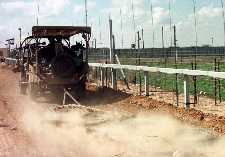 HAMAS spara contro soldati israeliani al confine con Gaza