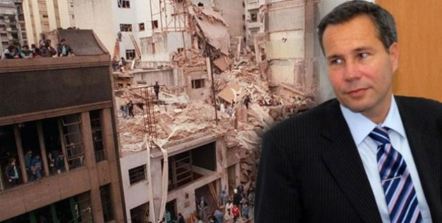 Alberto Nisman amia argentina terrorismo iran