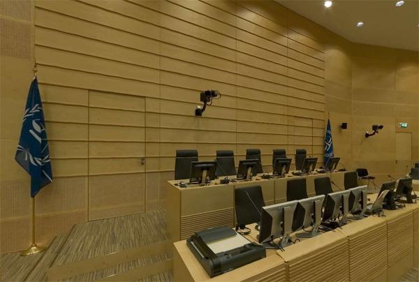 Corte Penale Internazionale Palestina Israele Territori contesi onu