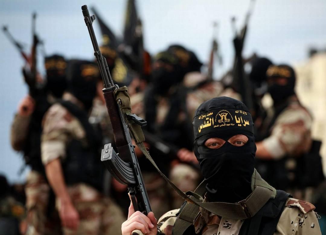 jihad terrorismo isis hamas al qaeda