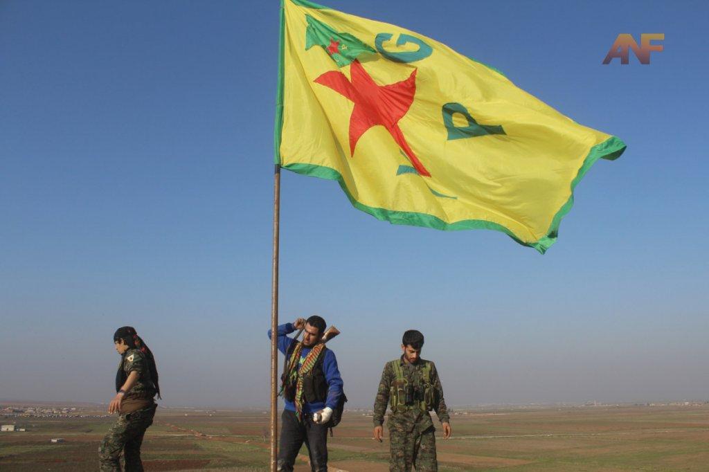 kobane stato islamico curdi peshmerga siria iraq