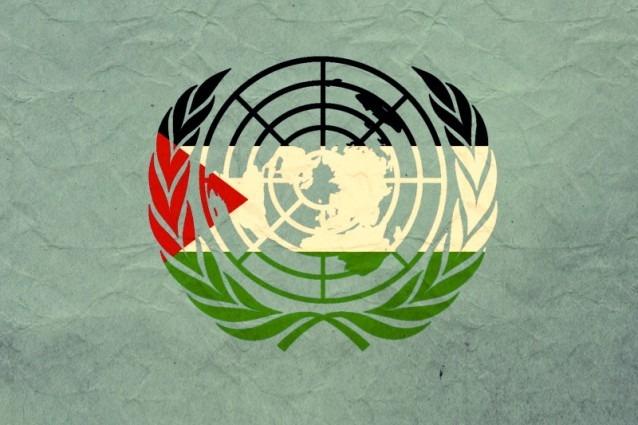 Abu mazen richiesta riconoscimento ONU palestina