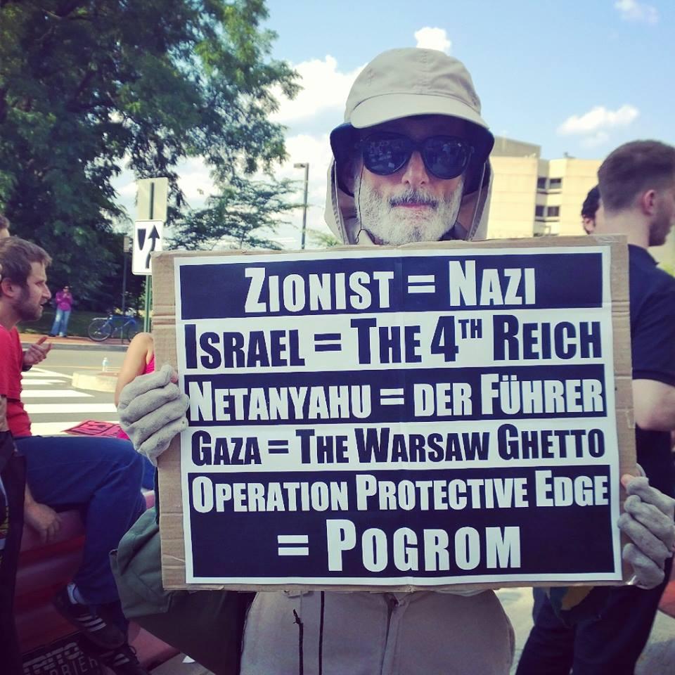 sionismo e nazismo