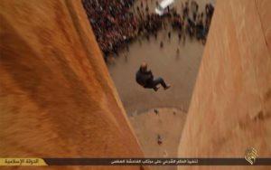 Condanna a morte degli omosessuali in Iraq