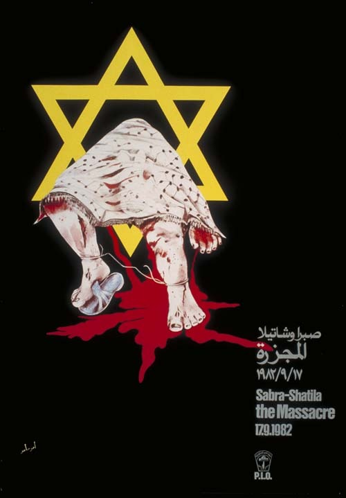 poster antisemita