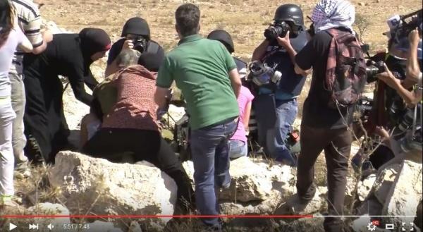 soldato israeliano 11