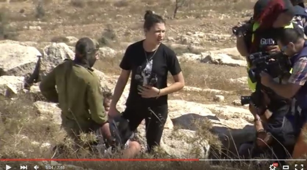 soldato israeliano 3