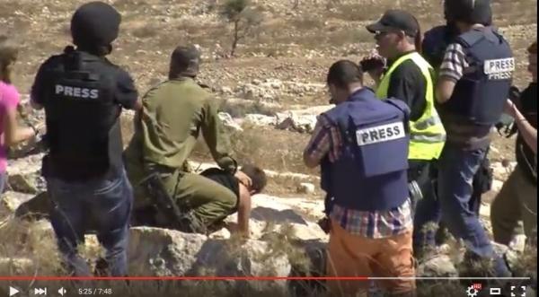 soldato israeliano 4