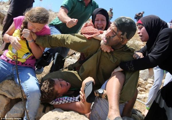 soldato israeliano 5