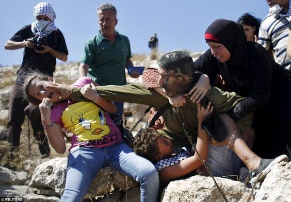 soldato israeliano 8