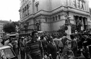attentato sinagoga