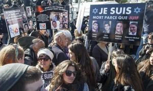 ebrei francesi