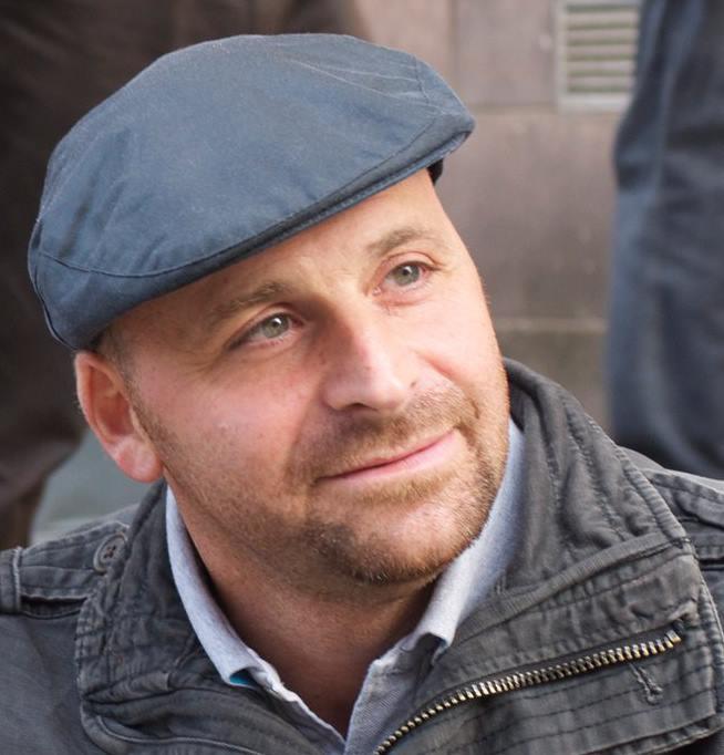 Alex Zarfati