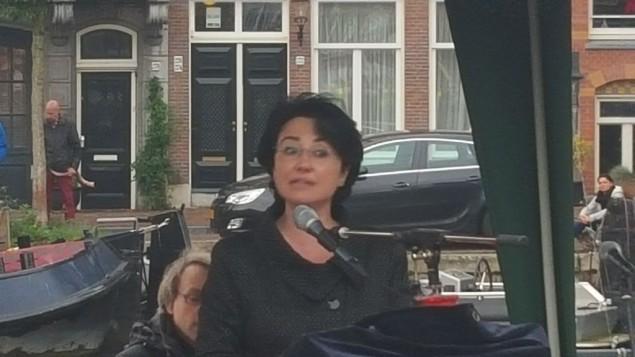 zoabi amsterdam