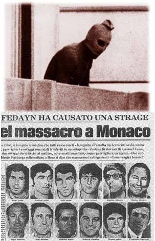 Massacro Monaco