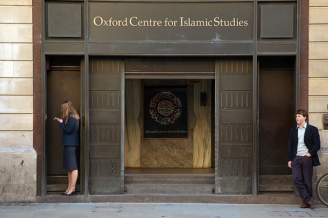 oxford centre for islamic studies