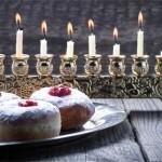 ricette ebraiche chanukkà sufganiot