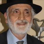 Rav Scialom Bahbout