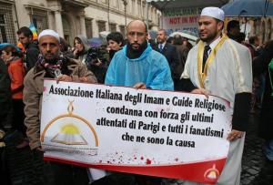 associazione imam italiani