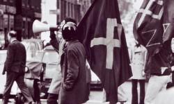 Raduno Avanguardia Nazionale, interrogazione parlamentare del M5S
