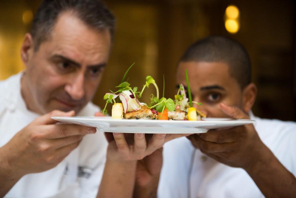 Chefs-Itzik-Barak-and-Joseph-Johnson