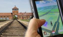 Auschwitz e Pokemon, il gioco deve finire