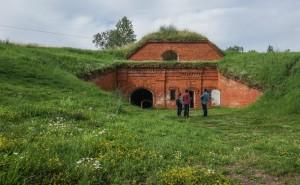 Campo Seventh Fort, Lituania