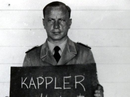 Dietro la fuga di Kappler i litigi tra leader della Democrazia Cristiana