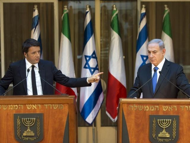 Terremoto nel Lazio, Israele offre aiuto all'Italia