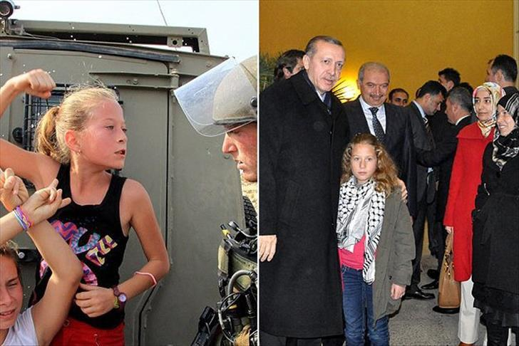Ahed-Tamimi-palestina-progetto-dreyfus