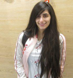 La storia di Heba Abbud. Il prossimo Einstein di Israele