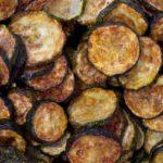 concia zucchine ricetta giudaico romanesca
