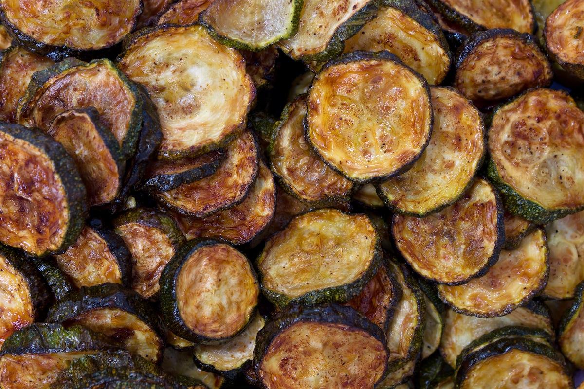 Concia di zucchine la ricetta giudaico romanesca buon for Cucina giudaico romanesca