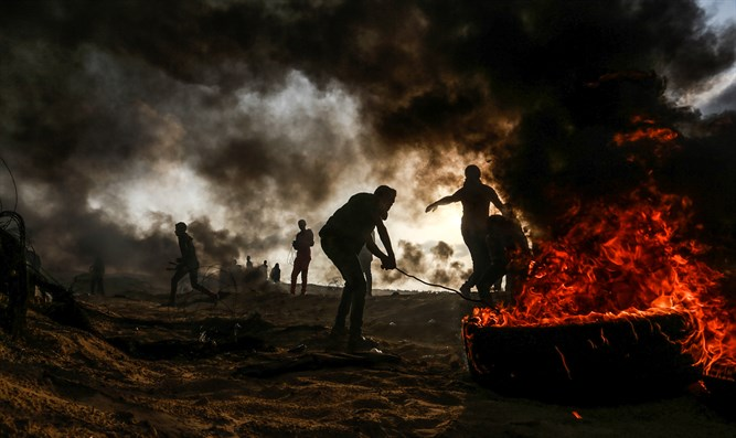 gaza-israele-tregua-hamas-progetto-dreyfus