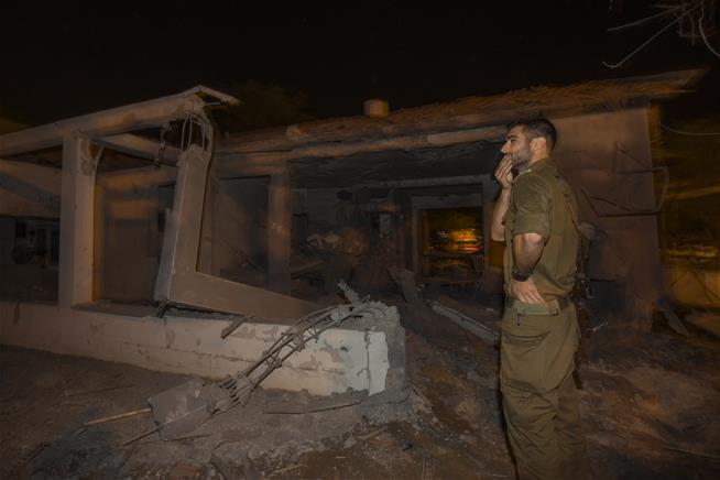 gaza-missili-terrorismo-israele-hamas-progetto-dreyfus