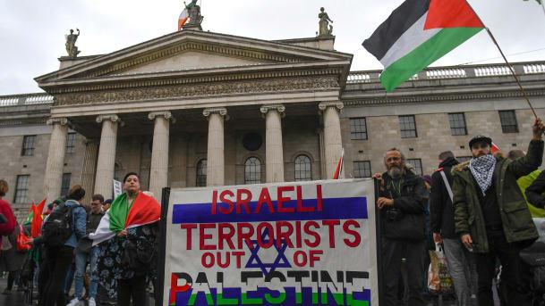 irlanda-boicottaggio-israele-progetto-dreyfus