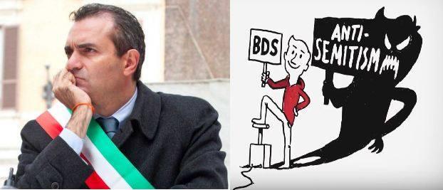 de-magistris-israele-bds-progetto-dreyfus