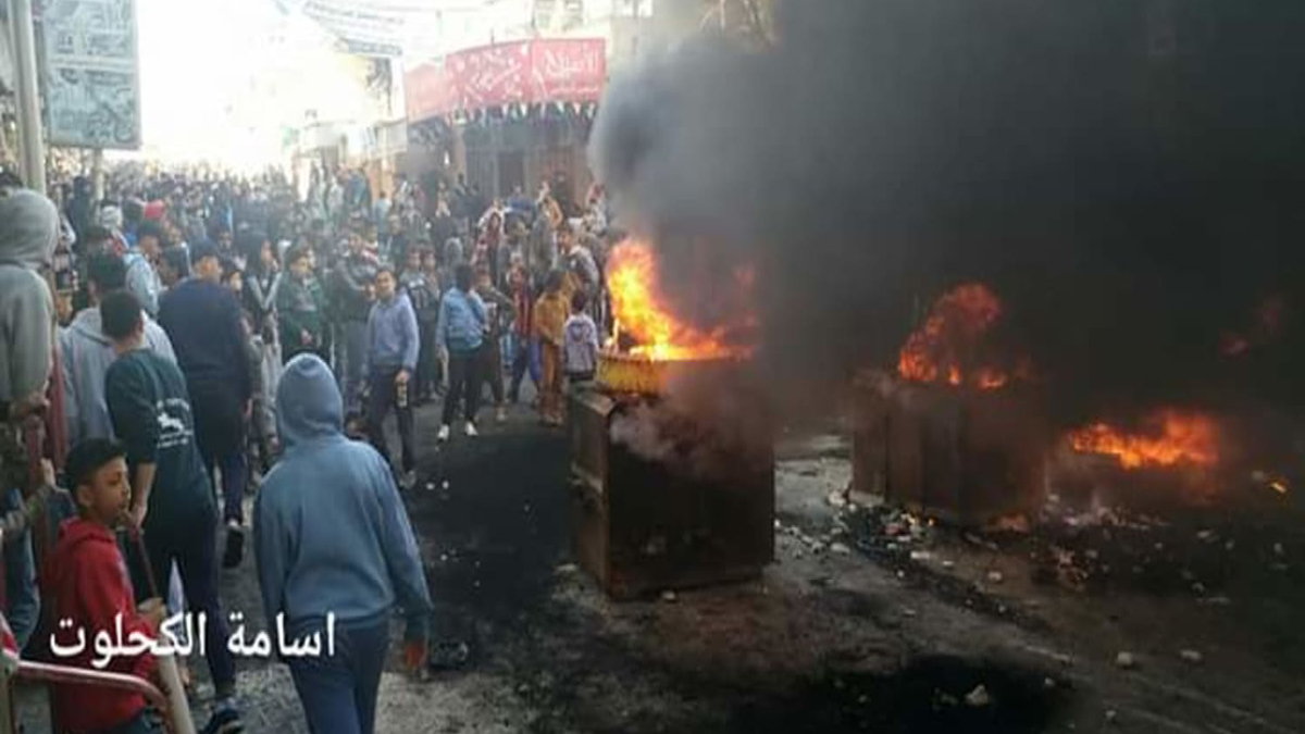 gaza-palestina-manifestazione-protesta-hamas-progetto-dreyfus