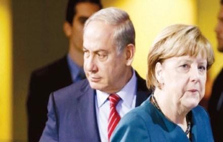 germania-antisemitismo-merkel-netanyahu-progetto-dreyfus