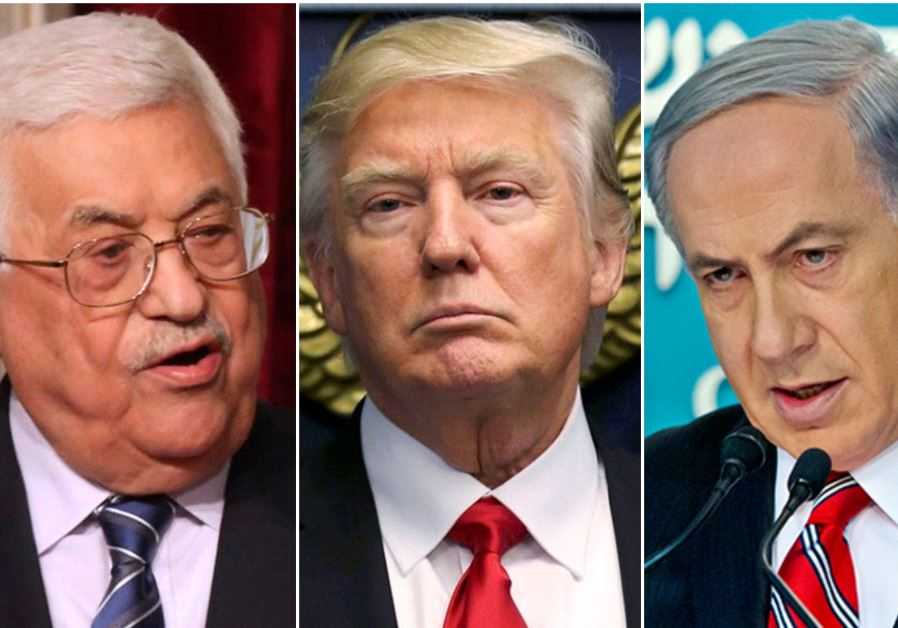 piano-pace-trump-israele-palestinesi-progetto-dreyfus