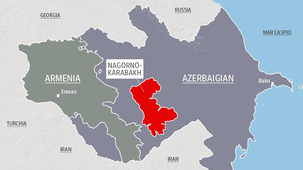 nagorno-karabakh-armenia-azerbaijan-erdogan-turchia-russia-progetto-dreyfus