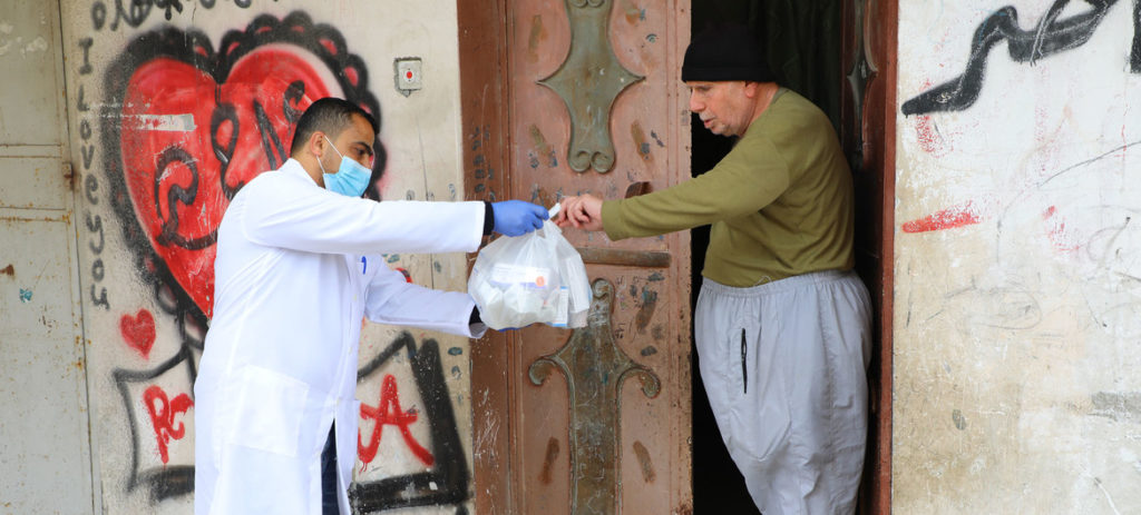 covid-vaccino-israele-palestinesi-progetto-dreyfus