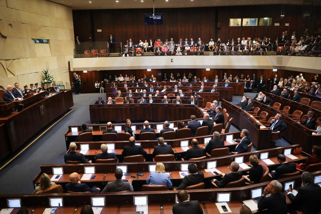 nuove-elezioni-israele-knesset