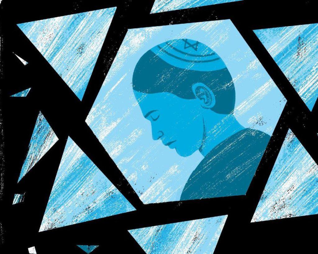 antisemitismo-ihra-definizione-progetto-dreyfus